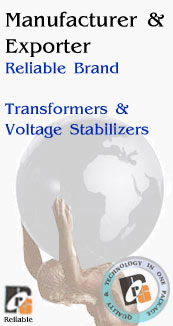 Transformers & Stabilizers