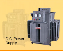 D.C. Power Supply Rectifier