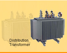 High Voltage DC Power Supplier